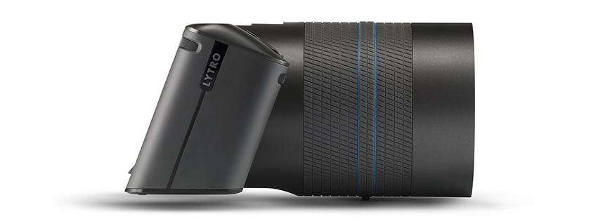Light Field Photography to Replace DSLRs? Lytro Says Yes