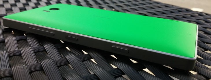 Nokia Lumia 930 review: Finally, a flagship Lumia that feels like a phone first and a camera second