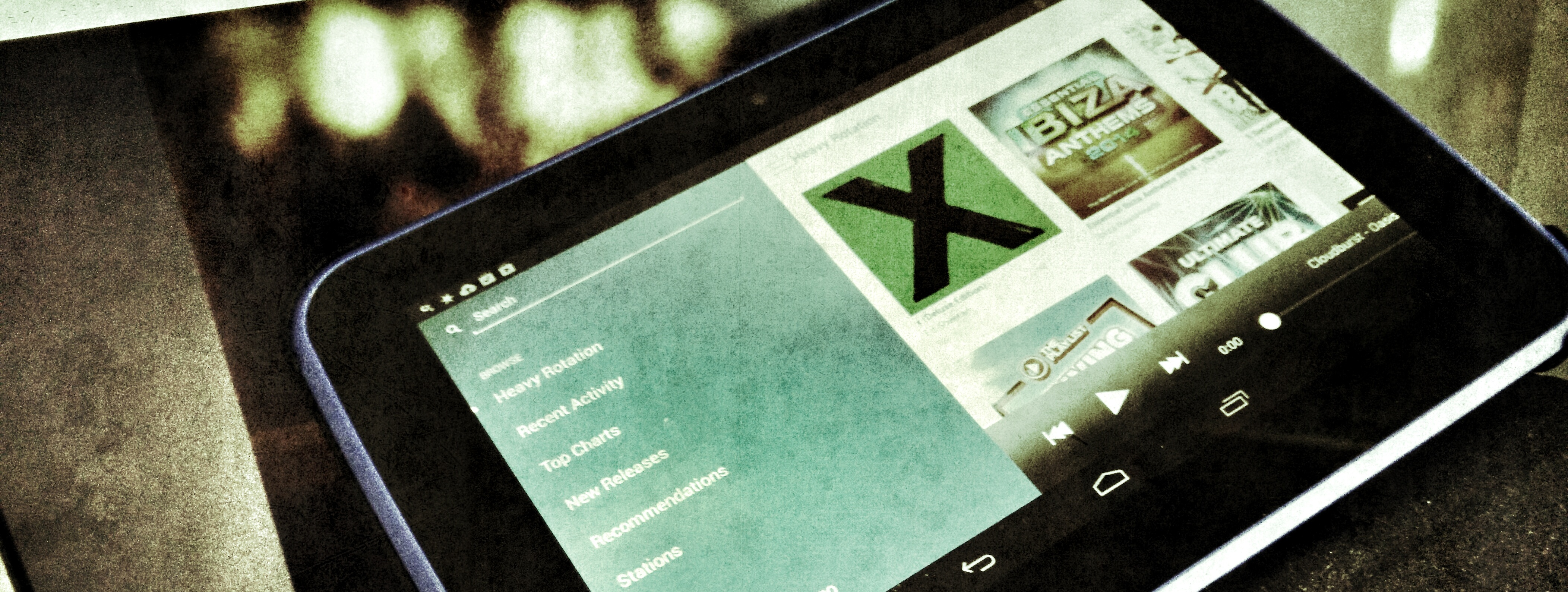 11 On-Demand Music Streaming Services Compared