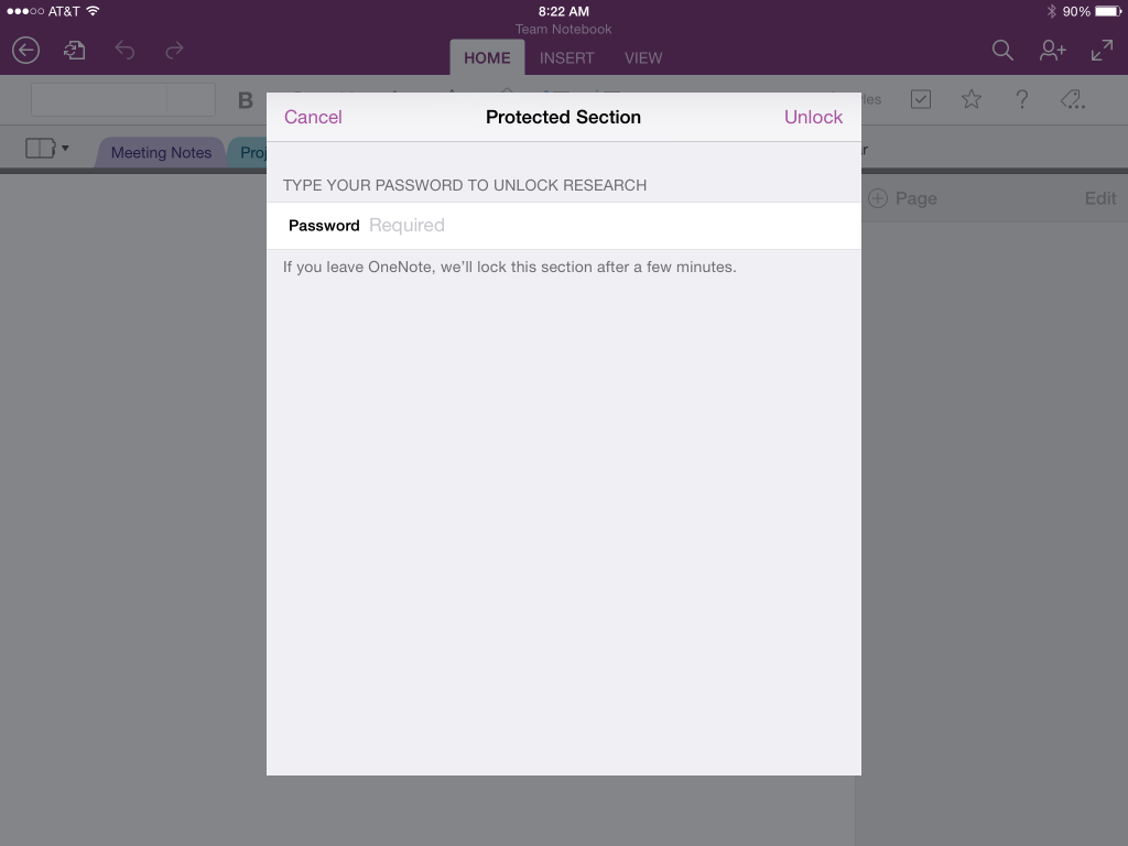 OneNote for Mac, iOS Now Let You Insert Office Documents
