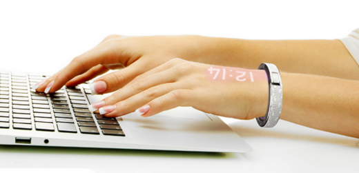Ritot and keyboard