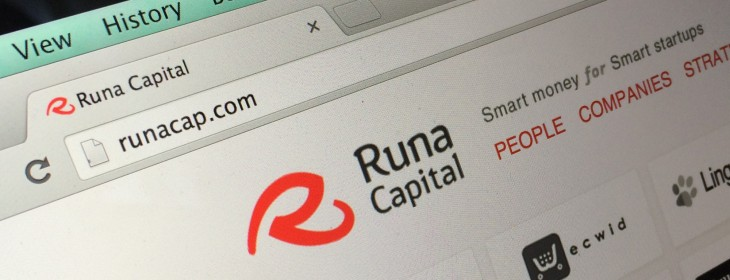 Russia's Runa Capital is raising a $200m fund to invest in European startups