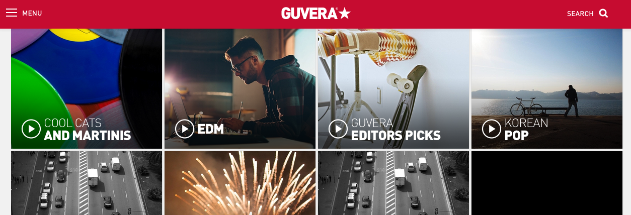 Music Streaming Service Guvera Lands In New Asia Markets