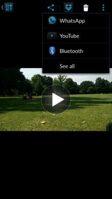 Screenshot 2014 07 26 13 54 56 220x391 How to shoot, edit and publish videos from your Android smartphone