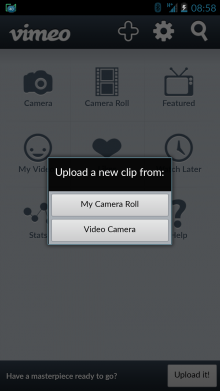 Screenshot 2014 07 28 08 58 38 220x391 How to shoot, edit and publish videos from your Android smartphone