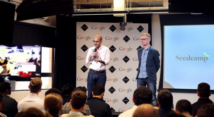 Seedcamp launches its third fund, and this time it wants to give startups a shot at longevity