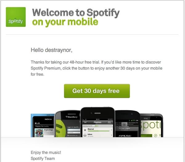 Spotify-please