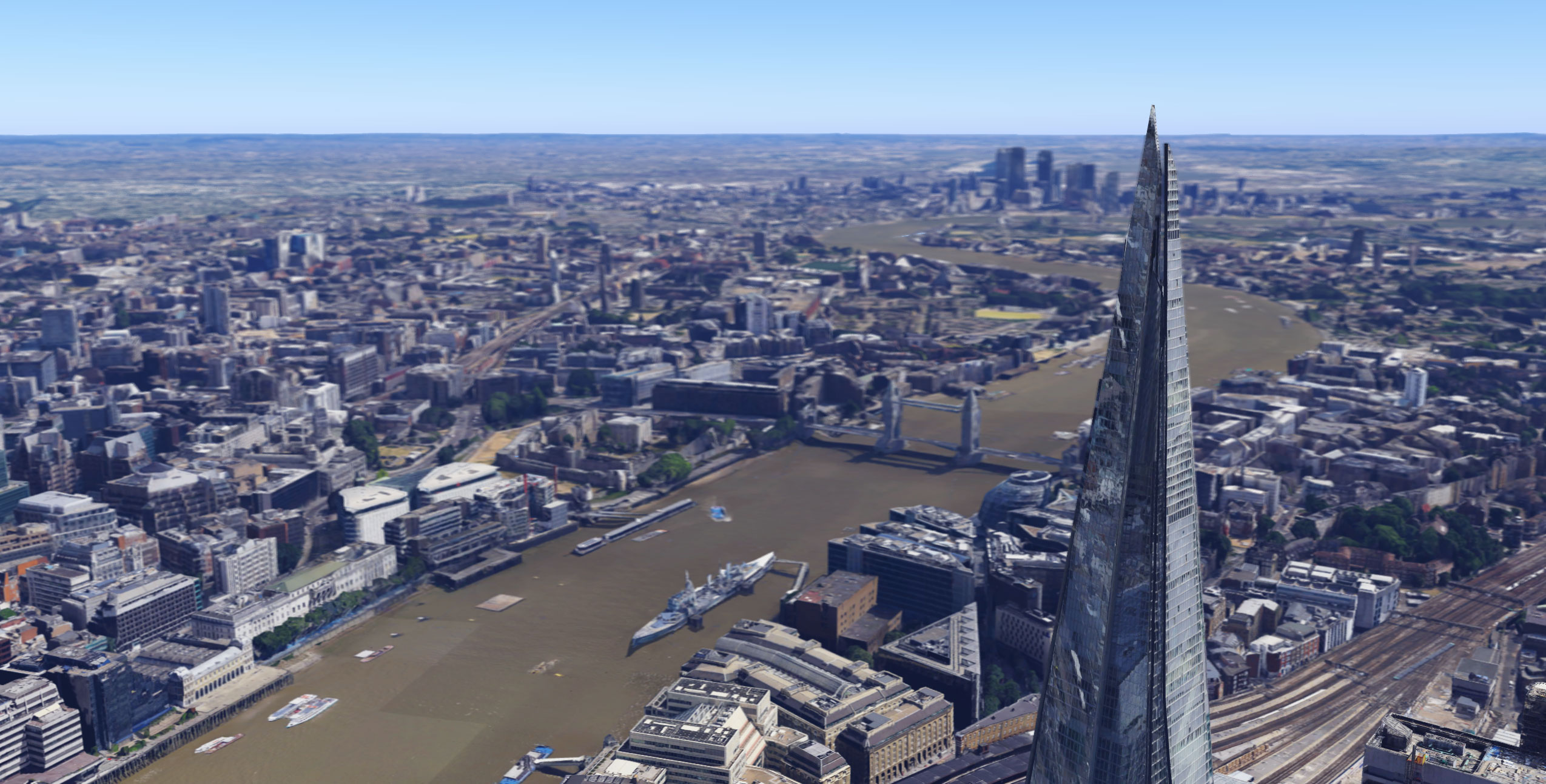 Google London Map.Google Maps And Earth Get Detailed London 3d Imagery