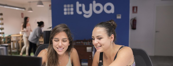 Looking for a startup job? Tyba tells you what it's like to work at tech companies across Europe ...