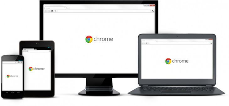 Chrome 38 beta arrives with new user switching for profiles, Guest mode, and 64-bit by default for Mac ...