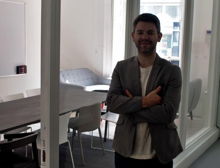 Simon Dempsey, CEO LikeWhere