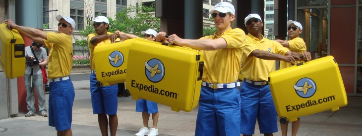 Expedia increases its presence in Asia Pacific with $658m deal to buy web travel firm Wotif