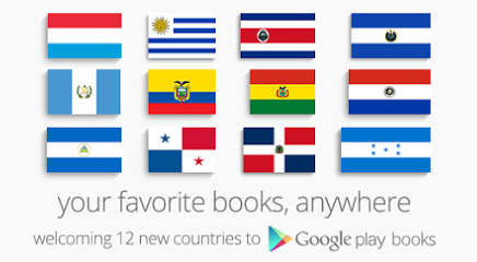 google books flags