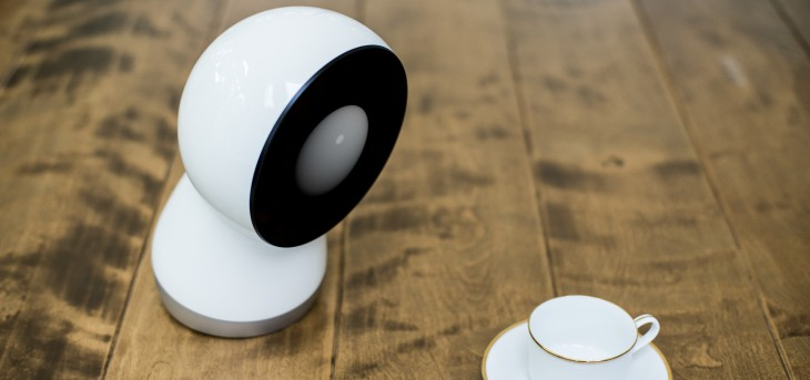 Social robotics pioneer announces Jibo, a remarkable robot assistant for the whole family