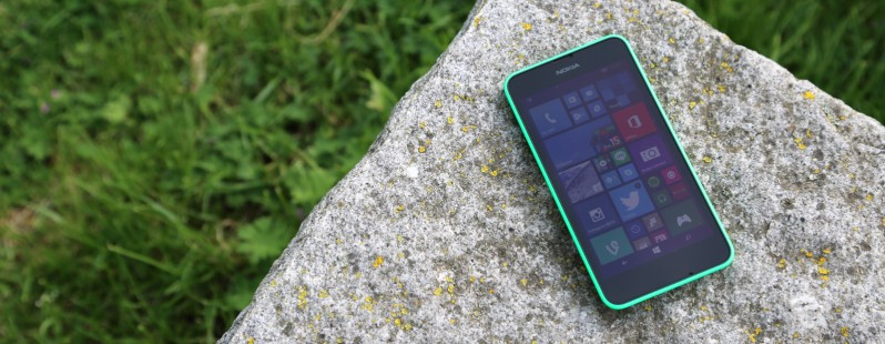 Microsoft will replace its Nokia brand with 'Microsoft Lumia'