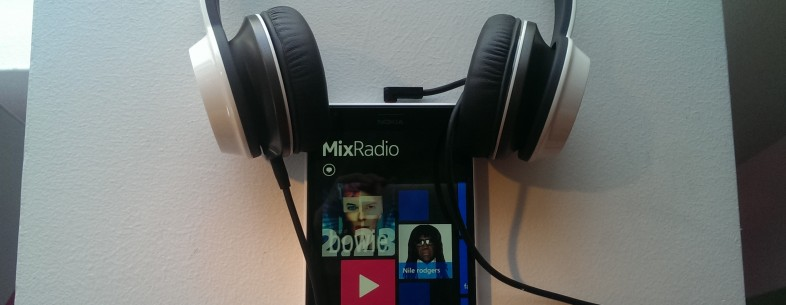 Nokia's MixRadio hopes to become a standalone service following Microsoft layoffs