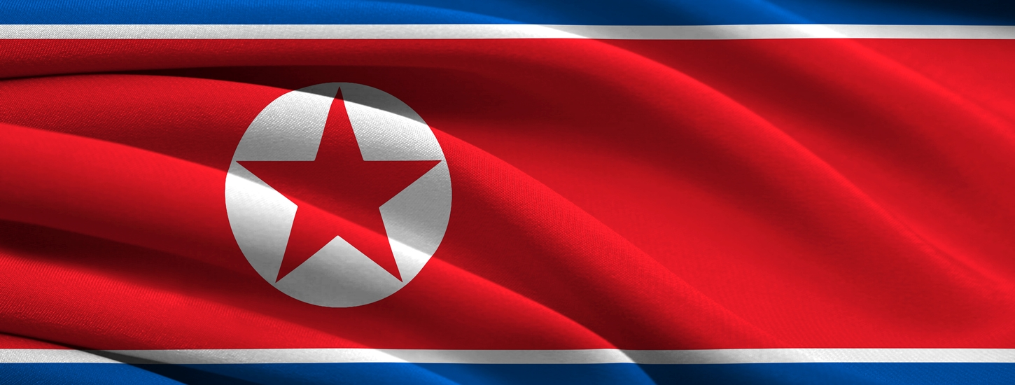 The NSA's Reportedly Been Spying on North Korea Since 2010