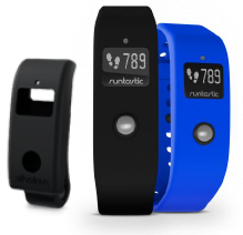 rtasd Runtastic enters Orbit with a waterproof wristband that tracks activity, sleep and ambient light