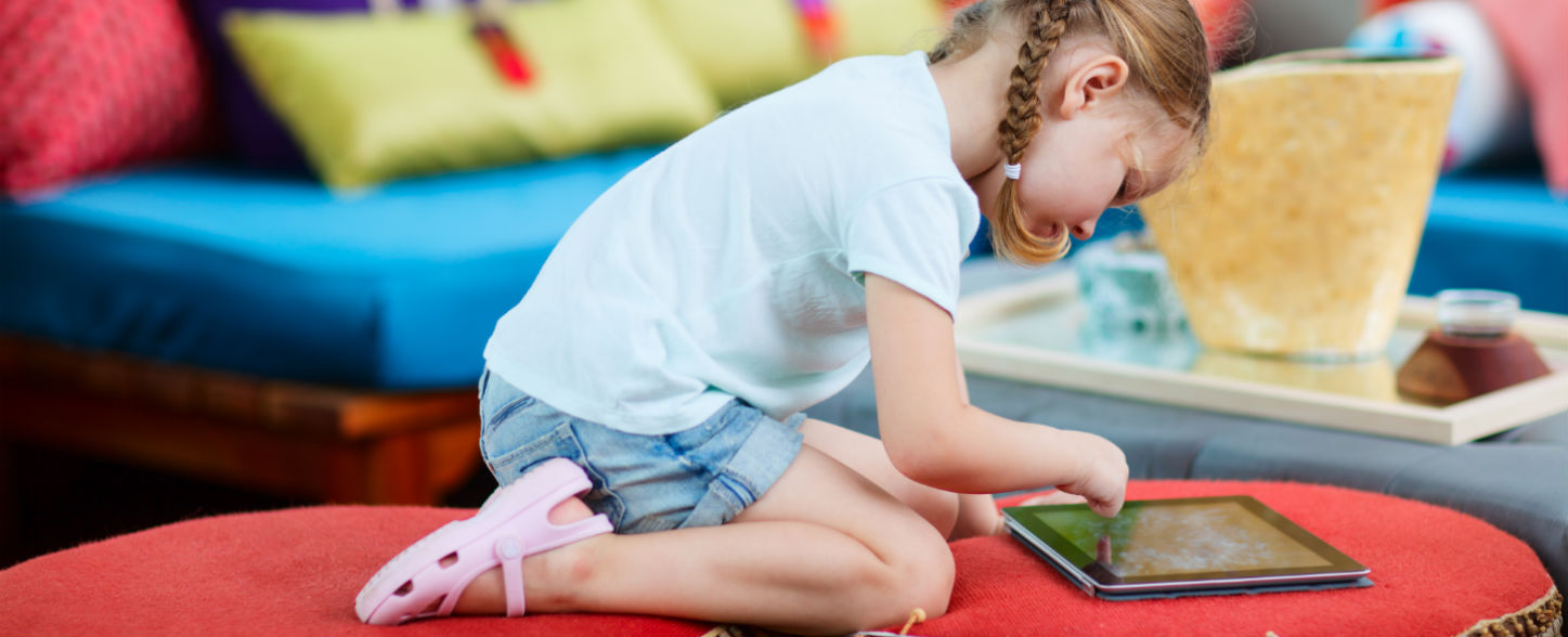 TimeAway for Android lets you control when your kids can use their mobile devices and apps