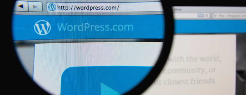 WordPress.com gets a fixed toolbar in the Post Editor, a revamped Media Library and better playlists