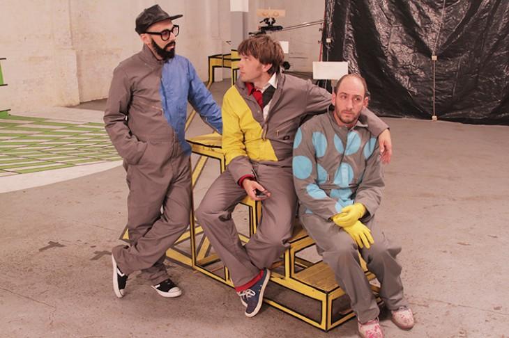 OK Go 1