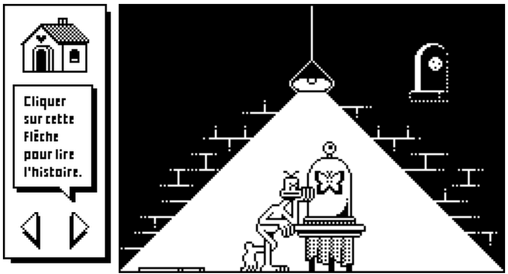 Take a Quick Break With This Super Pixel Quest Web Comic