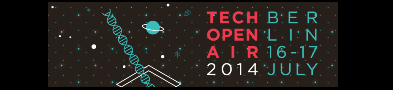 11 of the Hottest Startups from Tech Open Air Berlin 2014