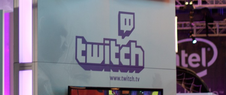 Twitch users watched 459,366 years worth of content in 2015