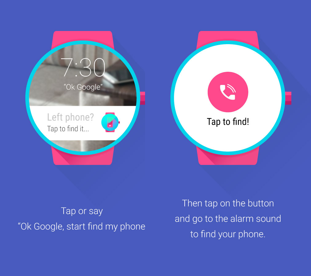 Phone Application Of Android Phone 15 must have apps for android wear if youre like me and you lose your phone a lot this app is great it can alert as go out of range allows to