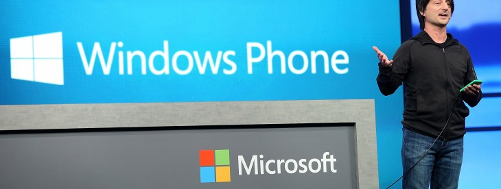 Report: US, India and Brazil are top markets for Windows Phone, China ranks sixth