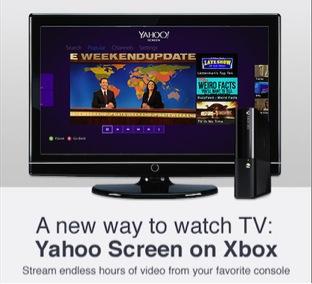 yahooscreen-xbox360