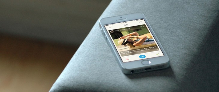 At The Pool Launches Yeti, an iOS App for Local Discussion