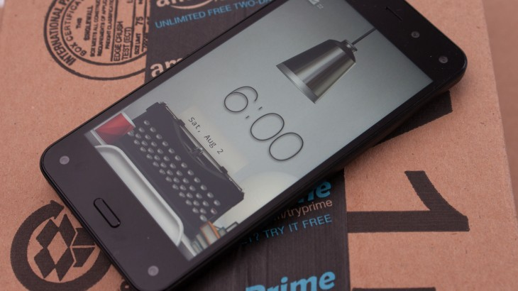 After its $170m Fire Phone writedown, Amazon.com redesign shines a light on Amazon hardware