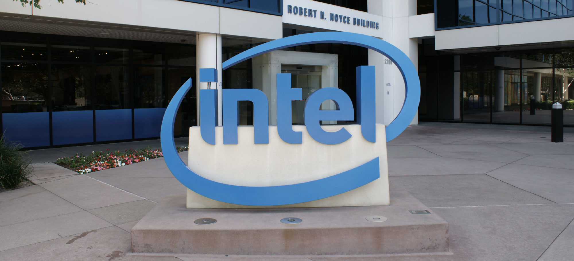 Intel may be inside your next iPhone -- and Apple Watch