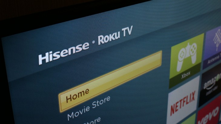 The Roku TV is now available for pre-order