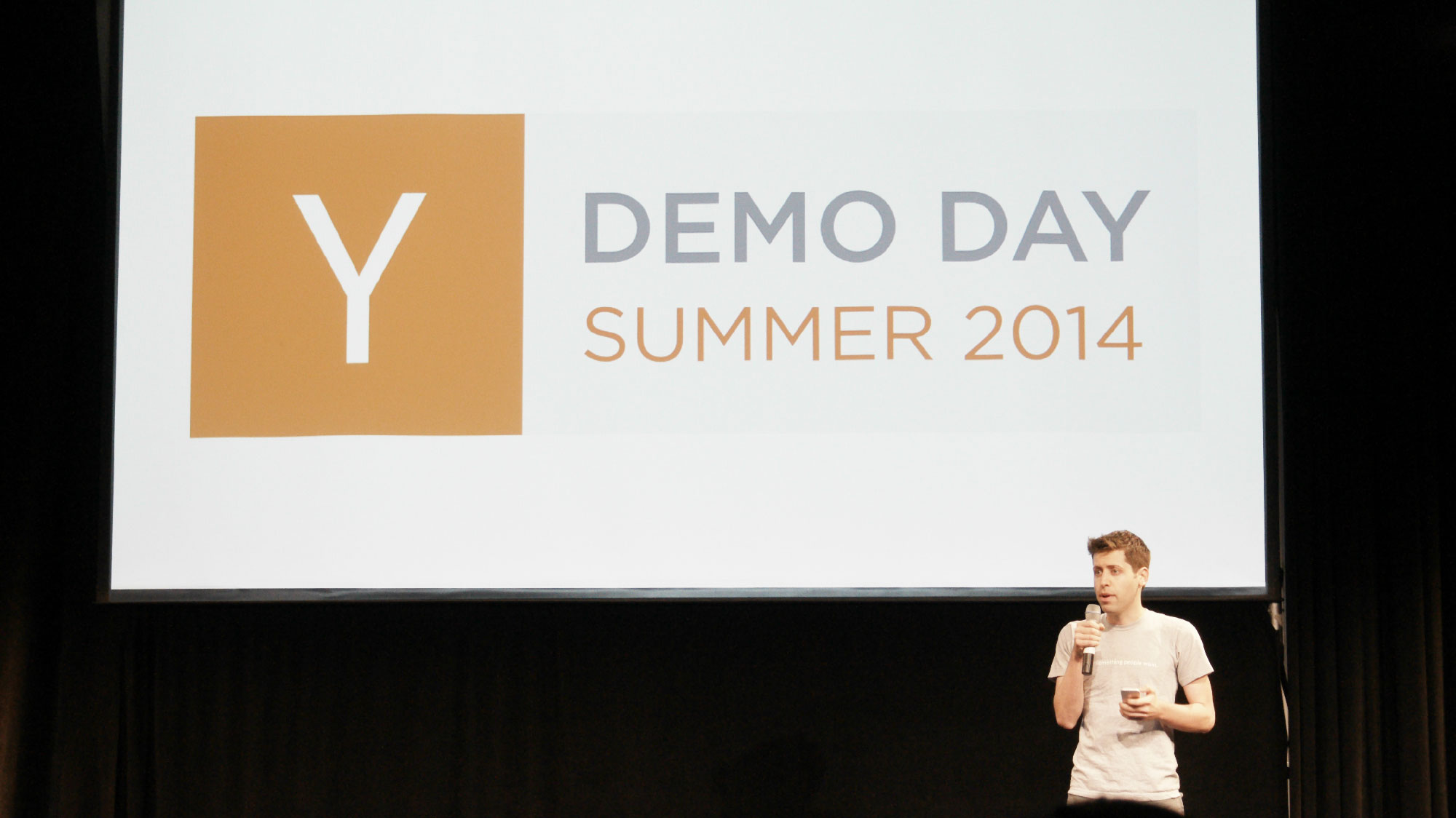 10 Best Startups From Y Combinator's Demo Day