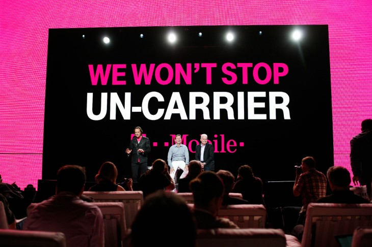 T-Mobile's CEO defends video throttling, claims he supports net neutrality