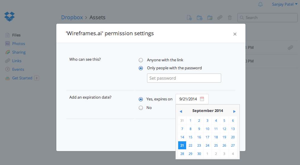Dropbox Adds 1TB of Storage to Pro Accounts