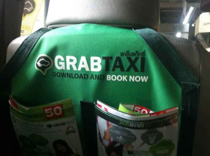 GrabTaxi-Thailand