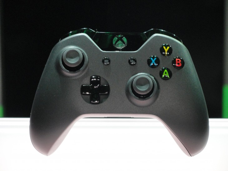 Microsoft pushes China Xbox One launch date back to September 29