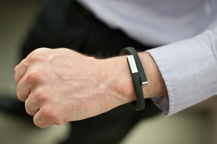 Jawbone reveals how many Up users were woken up by the Napa earthquake