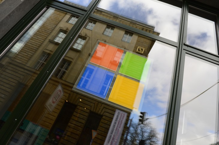 Microsoft accidentally reveals 'Windows TH' name on preview site