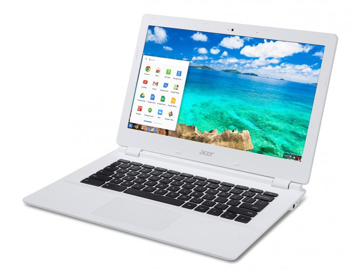 Acer's $279 Chromebook promises 13 hours of battery life thanks to Nvidia's Tegra K1 processor ...