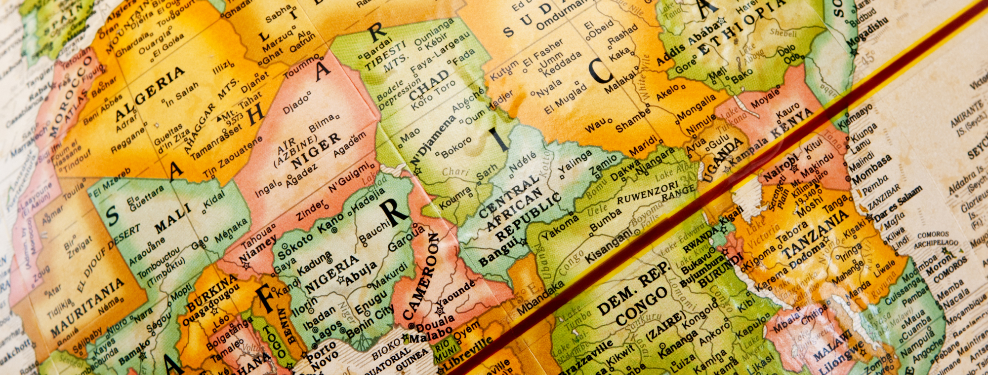 July in Africa: The Tech News You Shouldn't Miss
