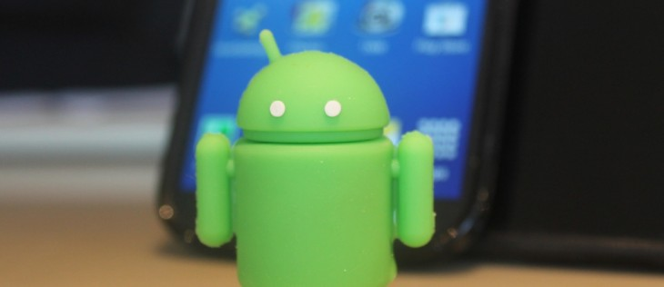 Google teases Android L ahead of rumored Nexus launch