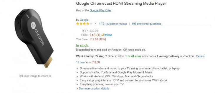 Chromecast_amazon