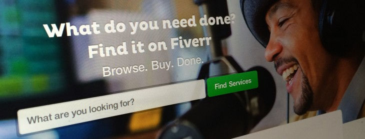Fiverr's budget creative marketplace is now easier to navigate – but does it undermine professionals? ...