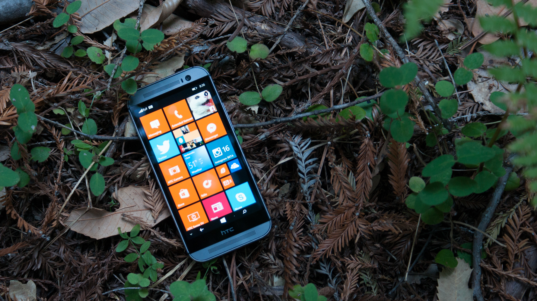 HTC One M8 Windows Phone 8 review: The body of Iron Man with the soul of Aquaman