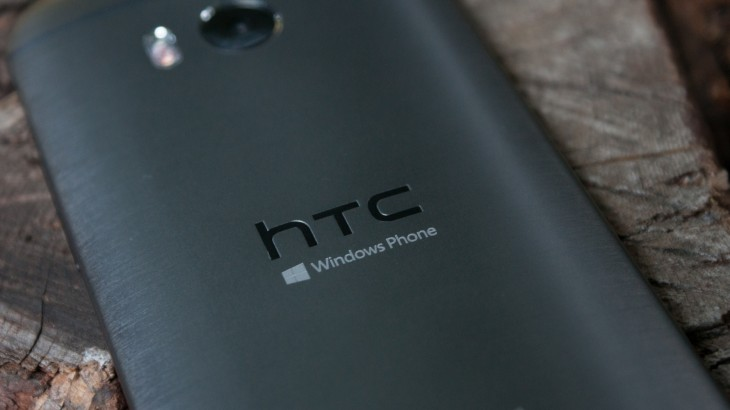 HTC won't talk about how bad things are looking in the future anymore