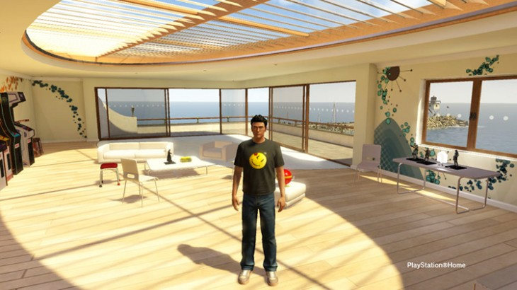 Sony is closing its PlayStation Home virtual world in Asia